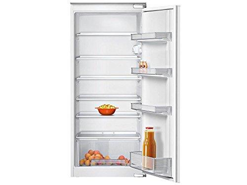 Neff K415A1 Einbaukühlschrank / 122,5 cm / A++ / Kühlteil: 221 Liter / Schleppscharnier