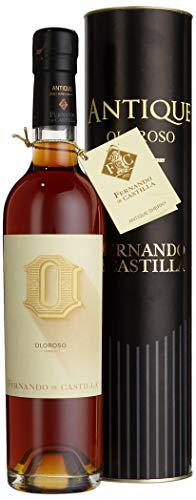 Rey Fernando De Castilla Sherry Oloroso Antique Jerez D.O. (1 x 0.5 l)