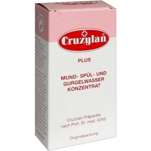 CRUZYLAN plus Tropfen 50 ml