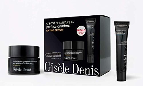 Gisèle Denis - Pack de Cuidado Facial, Contorno de Ojos 15 ml...