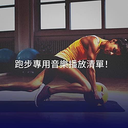 Top 40, Workout Rendez-Vous & CardioMixes Fitness