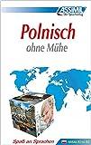 Assimil Polnisch ohne Mühe; Assimil Polski bez trudu, Lehrbuch: Selbstlernkurs in deutscher Sprache