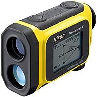 Nikon - Forestry PRO II, Unisex, 110 x 74 x 42 cm, Colore: Nero