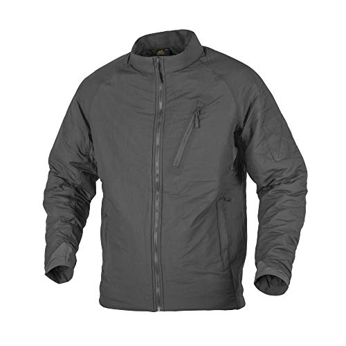 Helikon Hommes Wolfhound Light Insulated Veste Shadow Gris Taille XXL