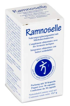 RAMNOSELLE 30CPS