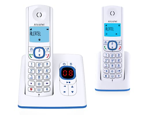 Alcatel F530 Voice DUO Candy-Bar