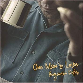 One Man's Love