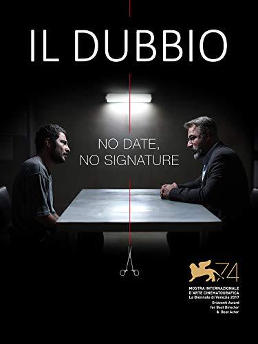 Il Dubbio - No Date, No signature