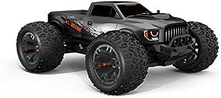 Team Redcat TR-MT10E 1/10 Scale Remote Control Monster Truck, Gun Metal