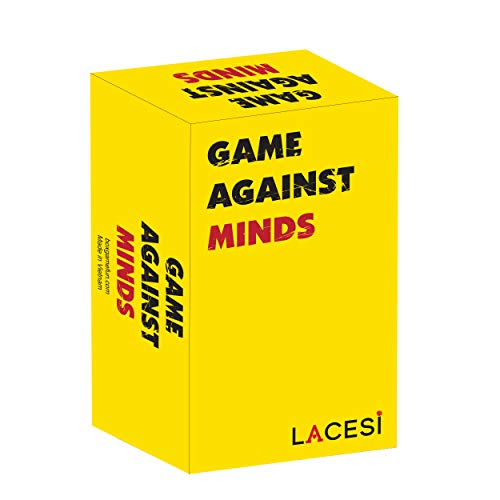 Game Against Minds - Funny Party Game