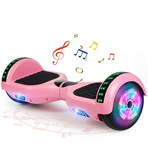 FLYING-ANT Hoverboard Self Balancing Scooter 6.5'...
