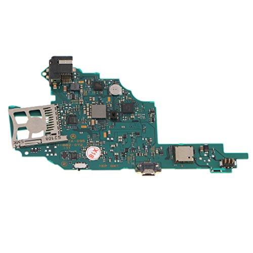 Baoblaze Reemplazo de Placa Base Módulo PCB para Consola de Juegos Sony...