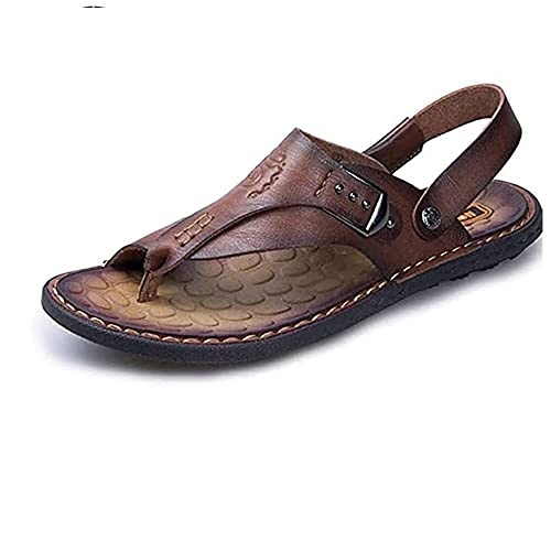 Corrector de juanetes, sandalias de corrección ósea del dedo gordo del pie para hombre, zapatos ortopédicos con soporte para el arco, zapatillas antideslizantes con punta abierta para pie ortopédico