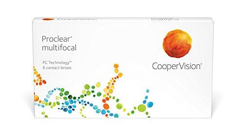 Proclear - Kontaktlinsen - PROCLEAR MULTIFOCAL +1.00 N/+04.00-6 Stück
