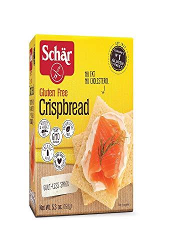 Schar Crispbread, 5.3 oz