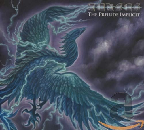 The Prelude Implicit (Special Edition CD Digipak)