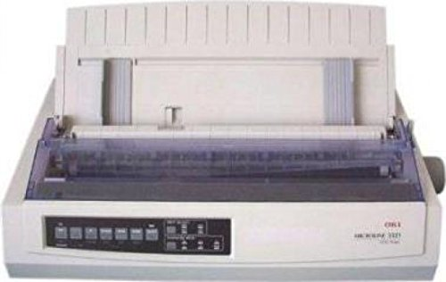 OKI Microline 3321 ECO Version, ML3321ECO