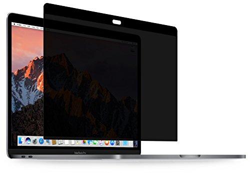 MyGadget Magnetischer Sichtschutz für Apple MacBook Pro 13