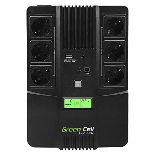 Green Cell PRO Green Cell® UPS Bild