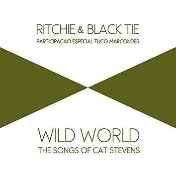 Wild World: The Songs of Cat Stevens