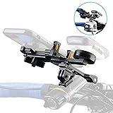 Fesjoy Fahrrad Computer Halterung Fahrrad Sport Kamera Halterung Universal Fahrrad