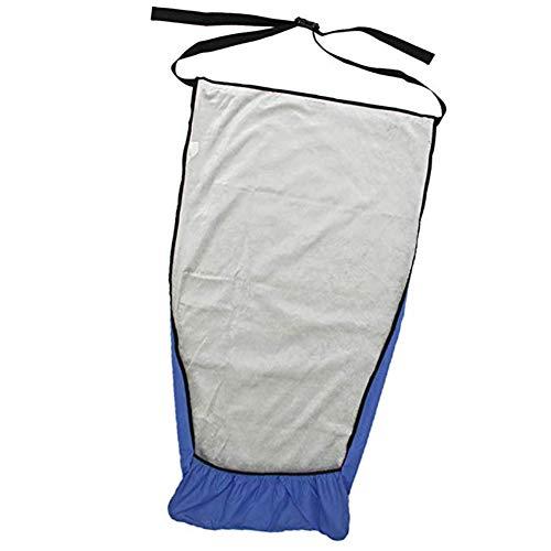 YUXINCAI Rollstuhl Warme Decke Wasserdicht Winddicht Bein Wärme Für Menschen Mit Unbequemen Beinen Und Füßen,M