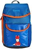 CAMPZ Rucksack Kinder Fox Blue/orange 2020...