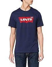 Levi's Men's Graphic Set-in Neck T-Shirt