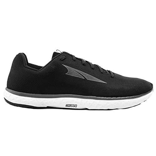 ALTRA Men's AFM1833G Escalante 1.5 Running Shoe, Black/White - 11.5 D(M) US