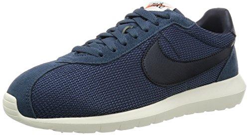 Nike Herren Roshe LD-1000 Laufschuhe, Blau (Squadron Blue/Dark Obsidian-Sail-Schwarz), 44.5 EU
