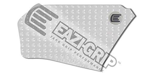 Kit adesivi Antiscivolo serbatoio TRASPARENTE serie EVO per BMW K1200S/K1300S 2005-2016 EAZI-GRIP EVO100CL