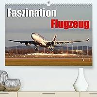 Faszination Flugzeug (Premium, hochwertiger DIN A2 Wandkalender 2022, Kunstdruck in Hochglanz): Ein Monatskalender mit beeindruckenden Flugzeugbildern aus aller Welt. (Monatskalender, 14 Seiten )