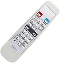 General Replacement Remote Control Fit for XG-MB65X-L PG-C45X XR-55X XR-40X XR-41X for Sharp Projectors