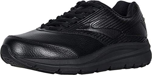Brooks Addiction Walker 2 Black/Black 10.5