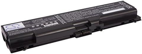 AMZBTY 4400mAh Battery for LE 1 year warranty 42T4731 Max 58% OFF 42T4735 ASM 51J0499 FRU 42