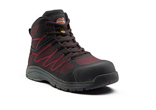 Chaussure de sécurité Liberty Fc9530 BKR 7 Chaussures