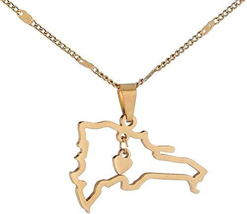ZPPYMXGZ Co.,ltd Collar Collar Collar Damas Mujeres Accesorios Moda Larga Espiral Diamante Estrella clavícula Personalidad Hembra Collar de Cinta