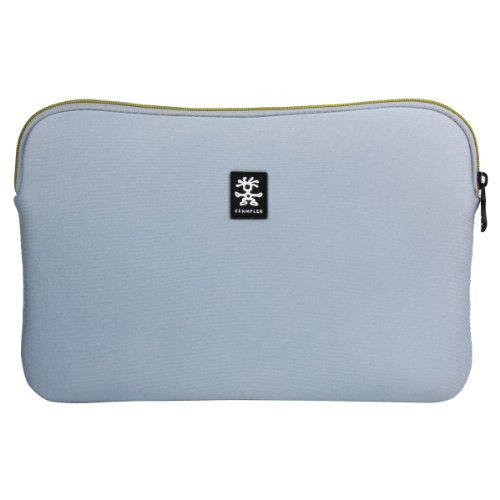 Crumpler TG11AIR-024 The Gimp Case für Apple MacBook Air 27, 9 cm (11 Zoll) Silber