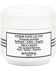 Sisley – Crème pour le cou formula enrichie – hals- & dekolletévård – 50 ml –