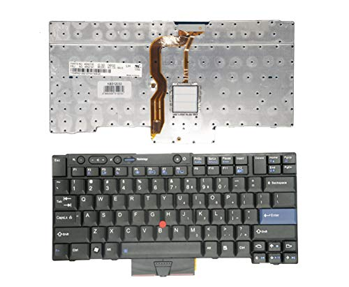 Keyboard for LENOVO: Thinkpad L420, W510, W520, T400S, T410, T420, T420i,T420S