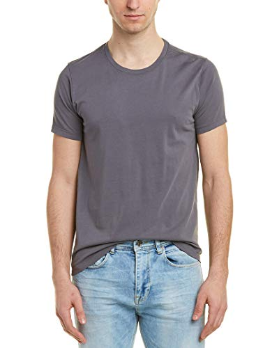 Save Khaki Mens United Solid T-Shirt, 3