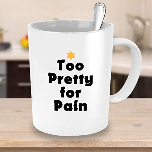 Taza para el té