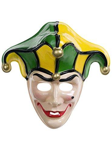Widmann Jolly Joker Masks