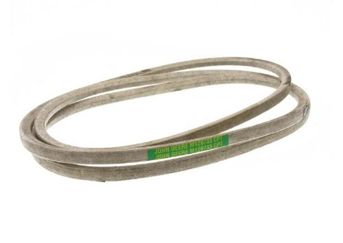 John Deere Original Equipment V-Belt #M128733