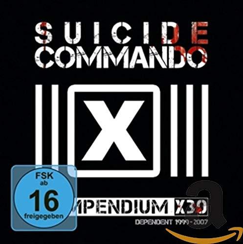 Compendium X30 (9 CD + 1 DVD Box)