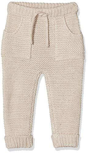 Charanga PORDONES Pantalones, Gris (Piedra 50), 86 (Tamaño del Fabricante:18-24) Unisex bebé