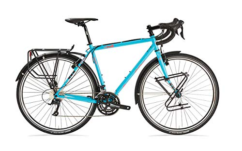 Best Buy! Cinelli Hobootleg Complete Touring Bike