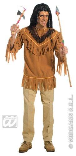 Indiaans kostuum klein voor Wilde vest Cowboy-kostuum