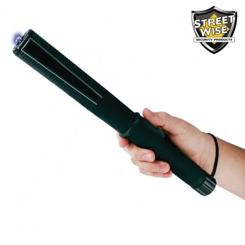 Peacemaker 6,000,000 Stun Stick Rechargeable