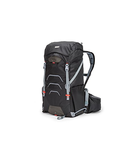 MindShift 520303 Ultralight Dual Magma Black 25 L